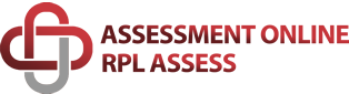 Assessment Online and RPL Assess logo